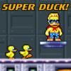 Super Duck - legyél te a kacsák szuperhőse