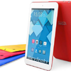 Alcatel OneTouch Pop tablet szivárgás