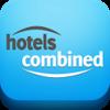 HotelsCombined - Hotel kereső alkalmazás