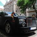 Rolls Royce Phantom  + egy kis feladvány