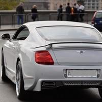 Premier4509 Bentley Continental GT Speed