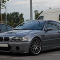 BMW M3 CSL G-POWER