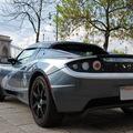 Tesla Roadster Sport TAG Heuer