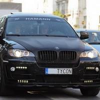 Hamann Tycoon EVO M