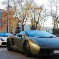 Lamborghini kombó
