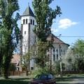Református templom a Wekerléről
