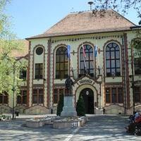 Pesterzsébeti városháza