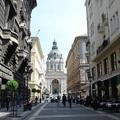 A város legszebb utcája