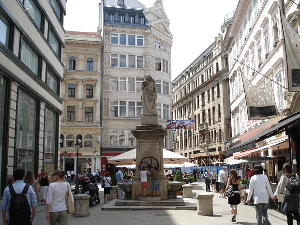 Citywalk in , Hungary, visiting things to do in Hungary, Travel Blog, Share my Trip
