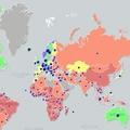 Tudod, melyik ország lakói a legboldogabbak a világon?