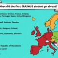 Tudod, mikor indult útnak az első magyar erasmusos diák?
