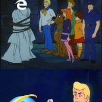 Scooby Doo-ék kiderítik ki is a Microsoft Edge valójában!
