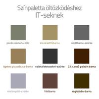 Színpaletta IT-s öltözködéhez