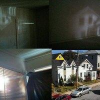 Reggeli Camera Obscura
