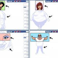 Csak óvatosan a profilképekkel!
