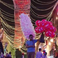 Ramadán Kairóban (személyes beszámoló)