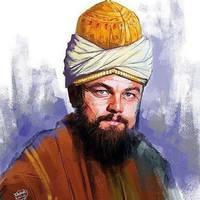 Rumi nem volt fehér! De!