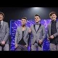 X Factor '12 # 14.