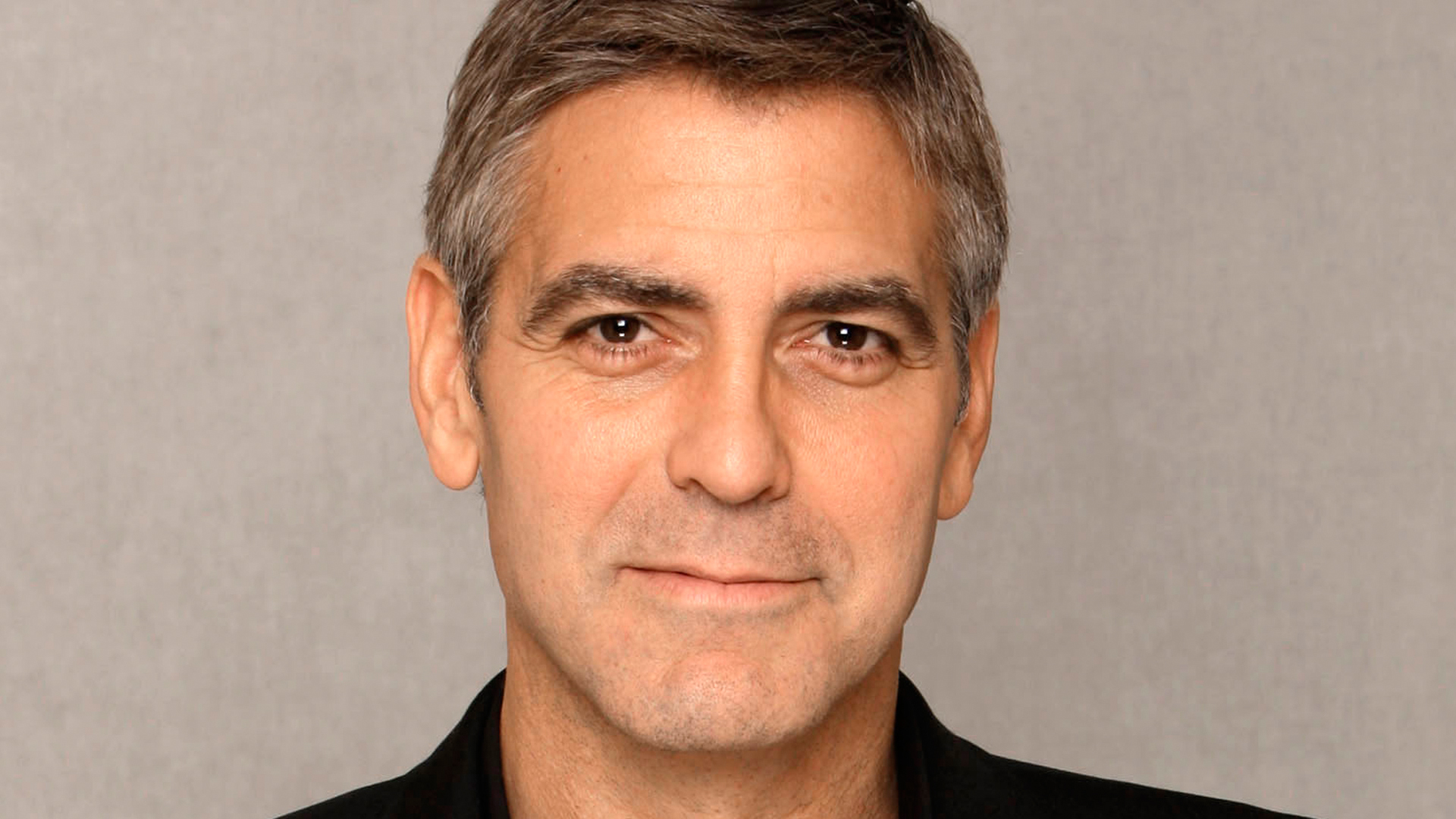 George Clooney earned a  million dollar salary - leaving the net worth at 180 million in 2018