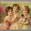 Jó reggelt és szép napot kívánok!