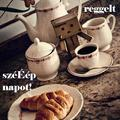 Szép jó reggelt kívánok! :)