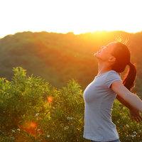 Az Istenben való bizalom jó hatással van az egészségedre