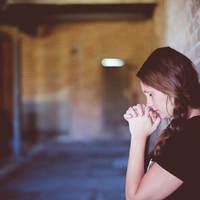 Hatodik lépés krízisben: Alázatosan valld meg Istennek a bűneidet