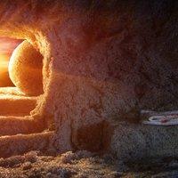 Jézus feltámadása mindent megváltoztatott