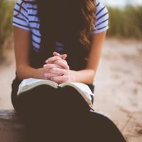 Harmadik lépés krízisben: öntsd ki a szíved Isten előtt