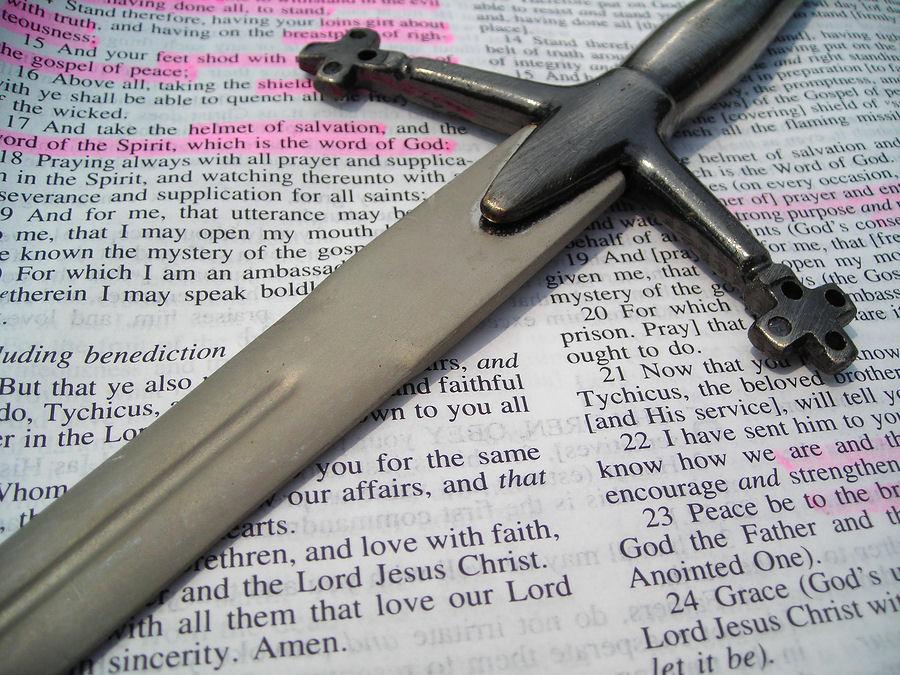 Szellem kardja