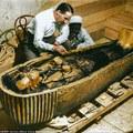 Mindennapok a túlvilágon - Koporsók és sírmellékletek az ókori Egyiptomban