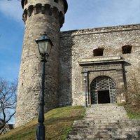 A Buzogány-torony, mint a budai városkép egy fontos eleme