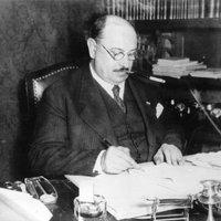 Hóman Bálint levelezése Veesenmayerrel 1944 tavaszán