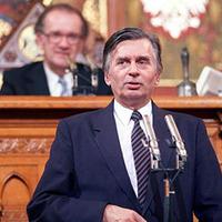 Antall József külpolitikájának főbb irányvonalai I.