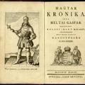 Egyetlen kérdés a Magyar Krónika kapcsán
