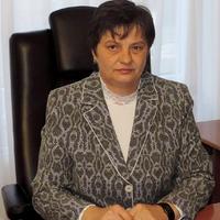 Kovácsné Elek Irén