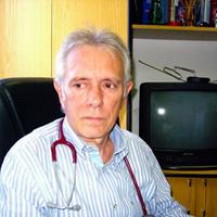 Dr. Ágoston Sándor