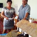 Soltész Bertalan és Szigetiné Tóth Gyöngyi
