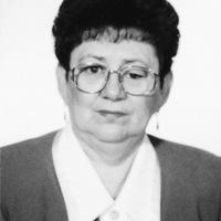 Lukács Erzsébet
