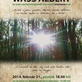 Wass Albert felolvasás - 2014