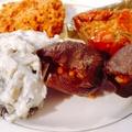 Elfeledett anatóliai ételek és az esküvői bebugyolált piláf