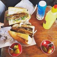 Argentin hekk a Balatonon, norvég makréla az isztambuli halas szendvicsben! Hová tart a világ?