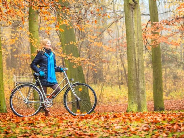 Kalóriaégető őszi sportok!