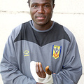 Lloyd Mumba