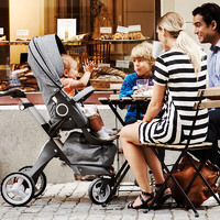 Stokke, my love