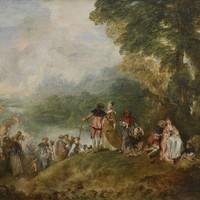 Watteau és a műpártoló Pompadour - átfogó kiállítás Párizsban
