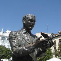 Lorca sírja éleszti újra a csendpaktum kérdést