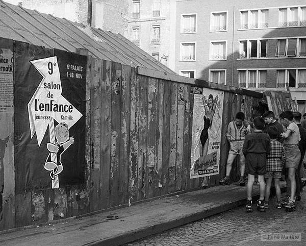 Mozirajongók  © René Maltête
