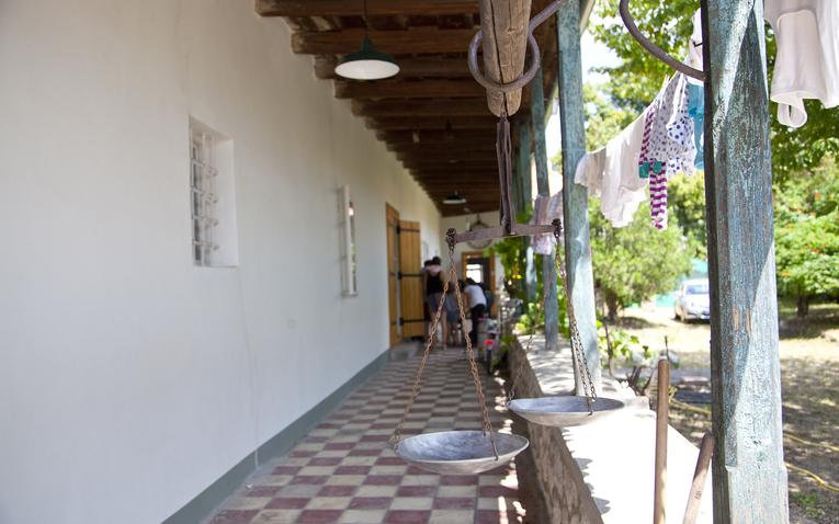 Tokaj Hegyalja - művészi parasztház