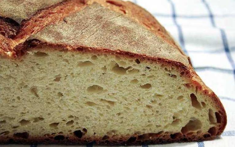 Mindenheti kenyerünk
